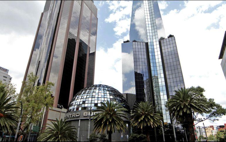Prevé Bolsa Mexicana volatilidad por aeropuerto
