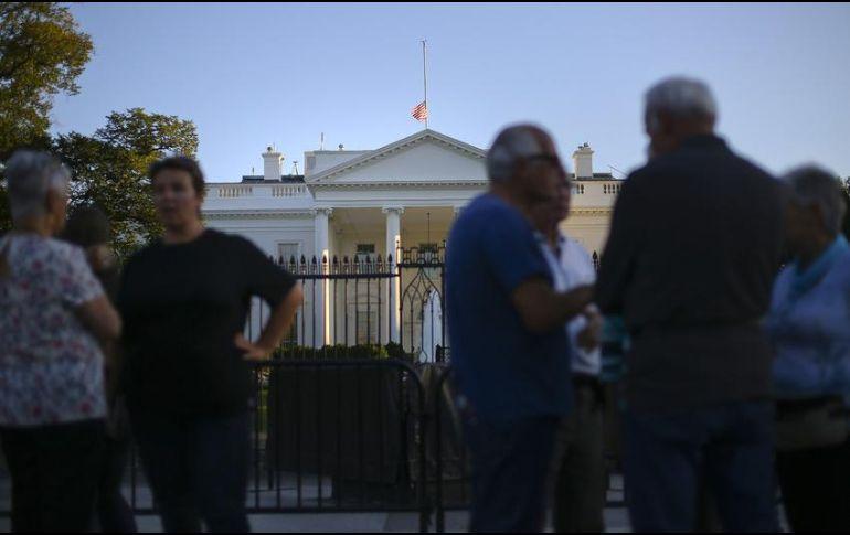 Sospechoso arrestado en EE. UU. por envío de presuntas bombas