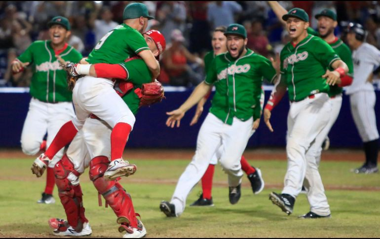 Resultado de imagen para mexico beisbol