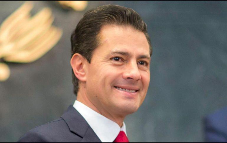 Corte suspende indagatorias contra Peña Nieto por caso de Alejandro Gutiérrez