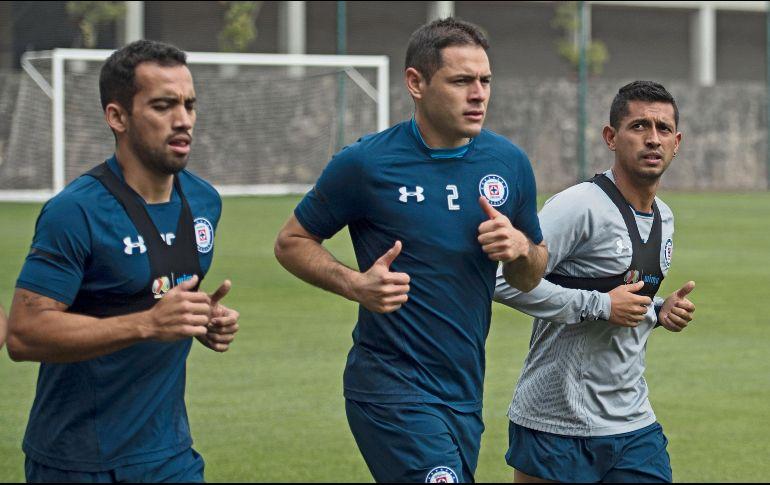 Alineación indebida de Cruz Azul en partido contra Pumas