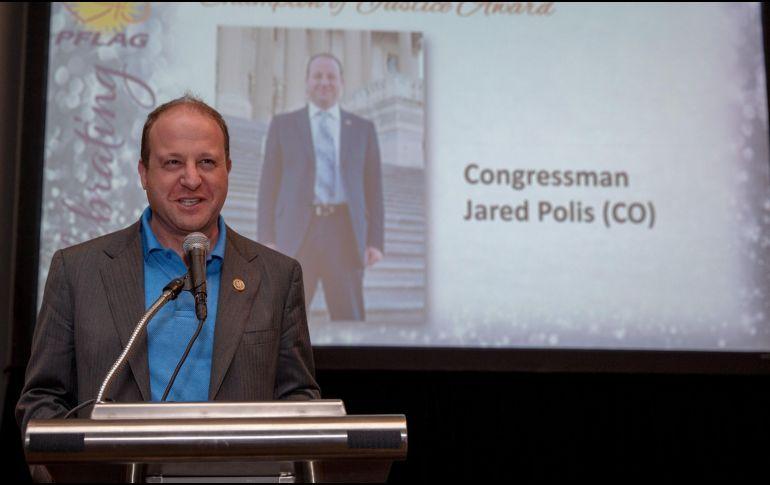 Quién es Jared Polis, el primer gobernador abiertamente gay de EEUU - Mundo