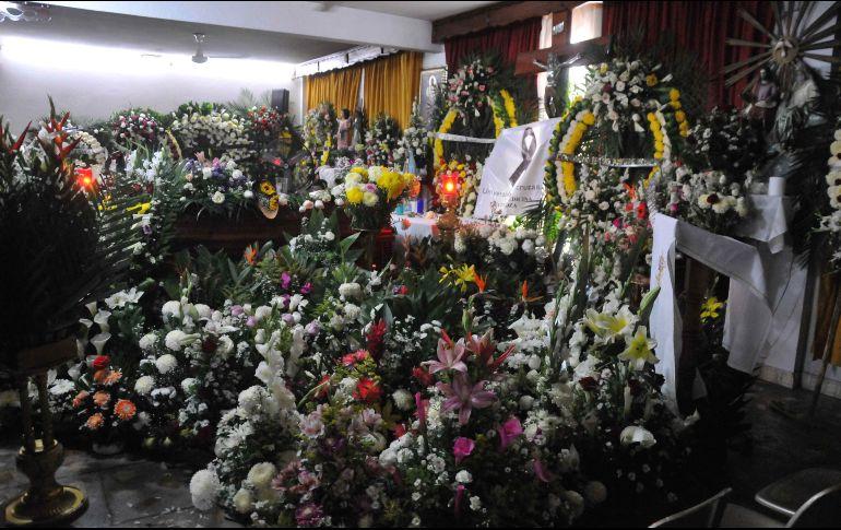 Hallan 4 cuerpos en municipio donde asesinaron a hija de diputada