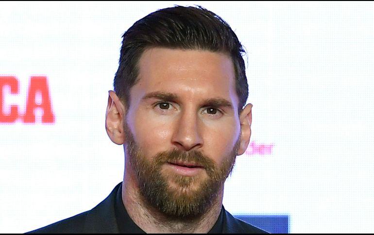 Juicio contra Messi se reanuda y el jugador no se presenta