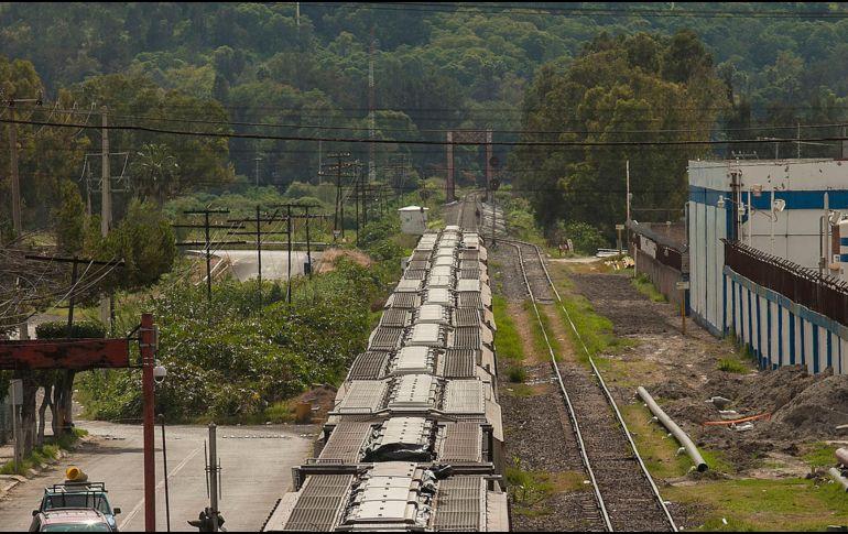 Manuel Velasco pide votar a favor del Tren Maya,