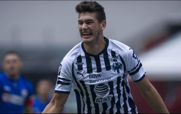 César Montes pide a Rayados valorar su salida a Chivas