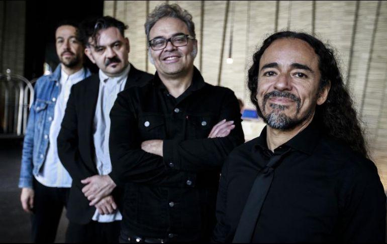 Café Tacvba grabará su segundo MTV Unplugged a 23 años del primero