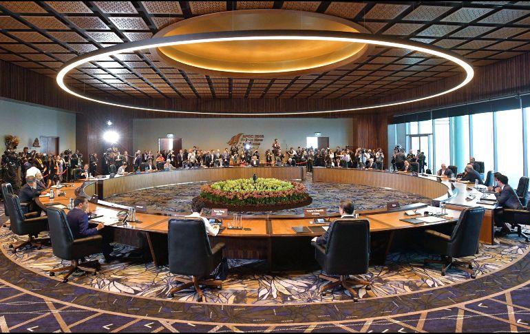 Nadie gana con guerra fría, guerra caliente o guerra comercial, afirma China