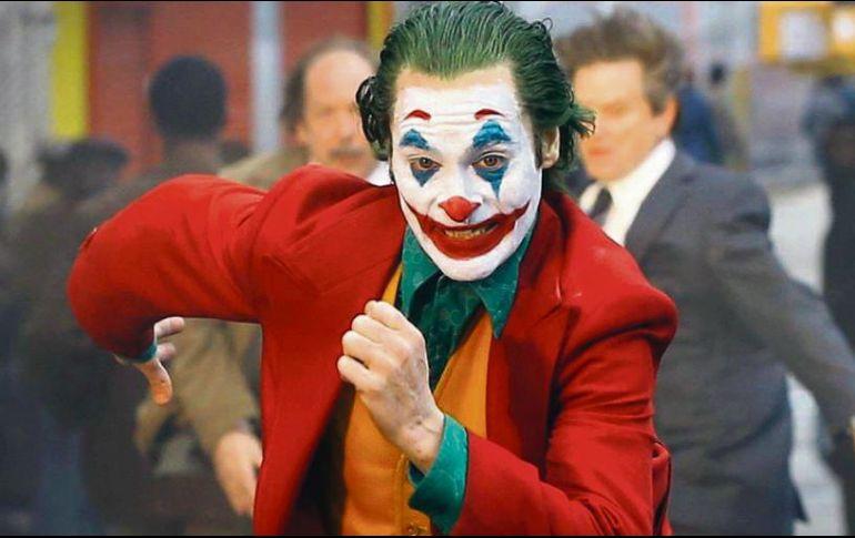 Dan más pistas sobre el Joker de Joaquin Phoenix