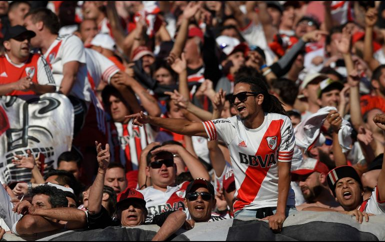 Lamenta violencia en Copa Libertadores — CARLES PUYOL