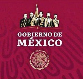 Presentan nueva imagen del gobierno federal encabezado por AMLO | El  Informador :: Noticias de Jalisco, México, Deportes & Entretenimiento