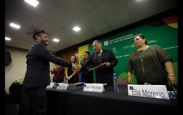 Universidad CLEU presenta novedad editorial
