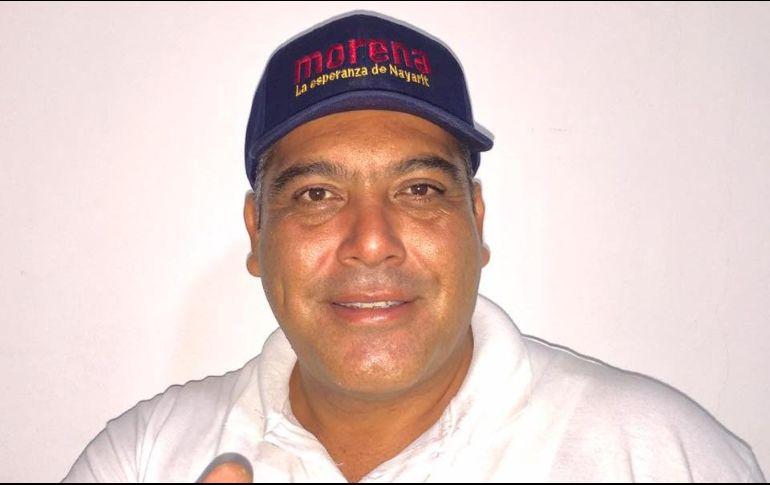 Matan a Jesús Márquez, periodista de Nayarit