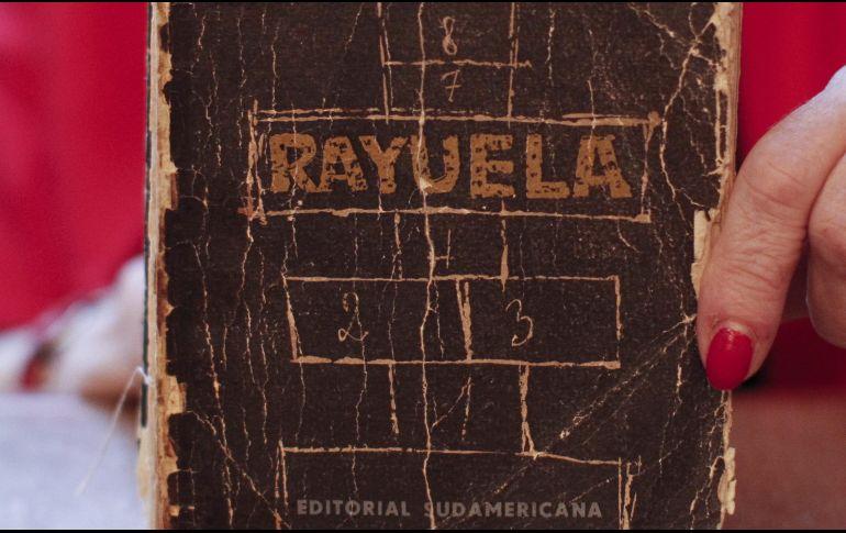 """Resultado de imagen para """"Rayuela"""" de Cortázar se presentará en edición conmemorativa en el Congreso de la Lengua"""
