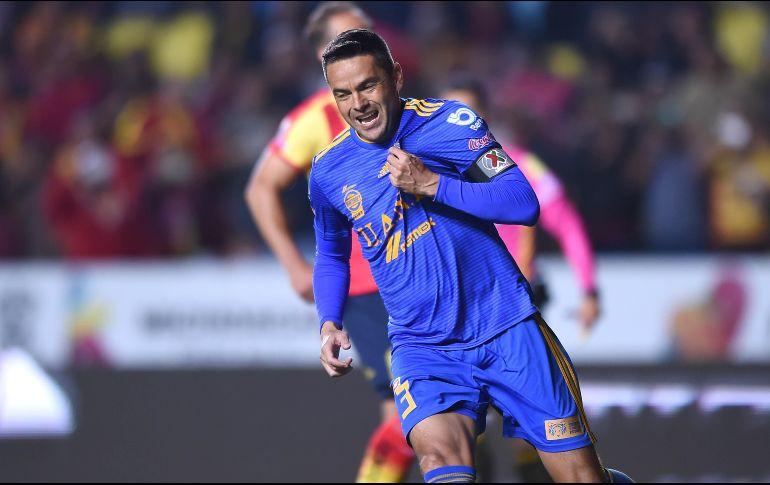 Juninho anunció su retiro: