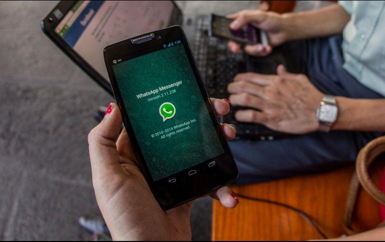 Oficial: Los teléfonos en los que WhatsApp dejará de funcionar prontamente