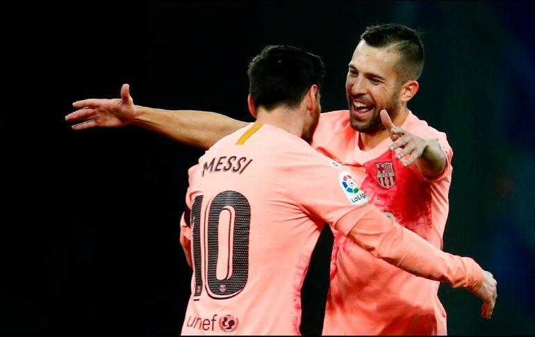 Espanyol - Barcelona: horario y dónde ver el derbi catalán