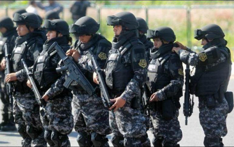 Resultado de imagen para policia area metropolitana guadalajara