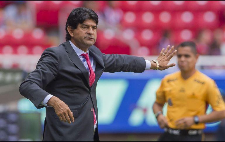 !OFICIAL! Hiram Mier, segundo refuerzo de Chivas para el Clausura 2019