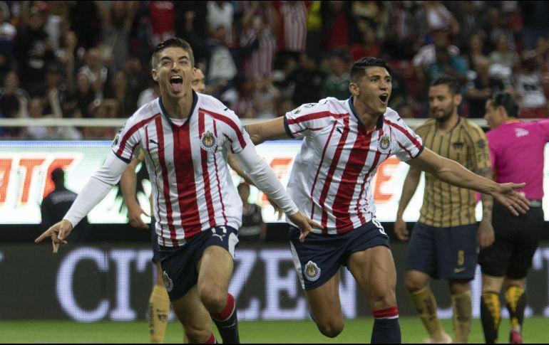 Chivas de Guadalajara rompe su historia e inscribe a un futbolista extranjero