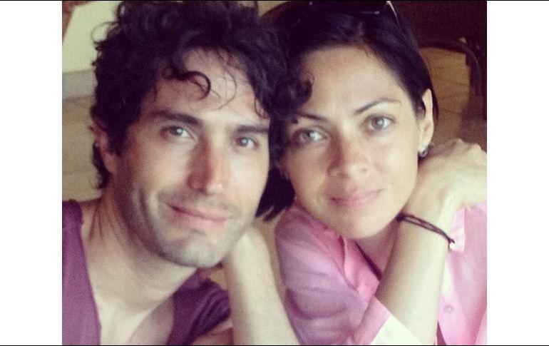 Benny Ibarra confirma que le fue infiel a su esposa