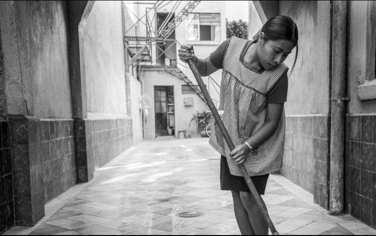 Roma Aspira A Ser Mejor Película Iberomericana En Premios Goya