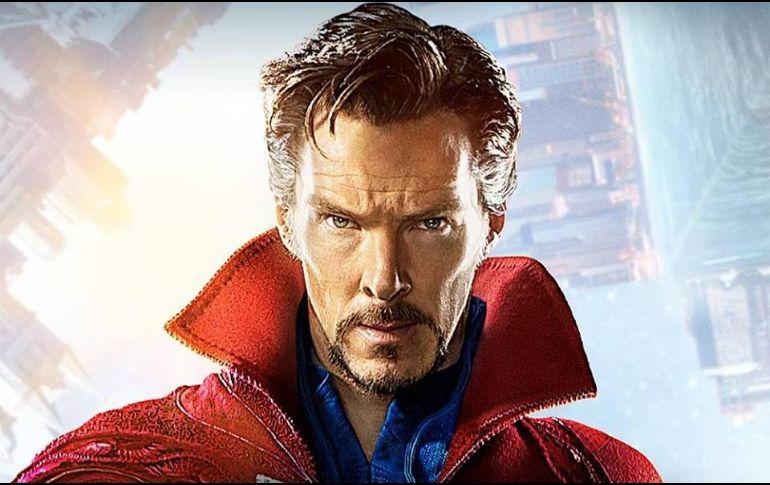 'Doctor Strange' confirma su secuela para 2021