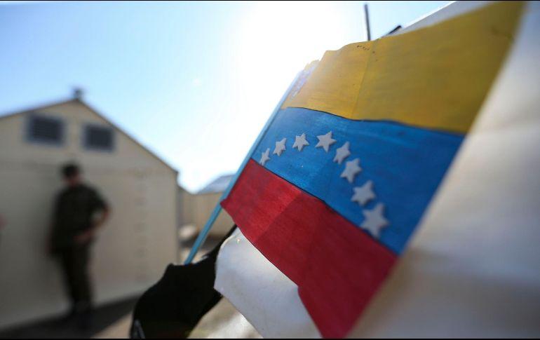 FMI mantendrá declaración de censura a Venezuela