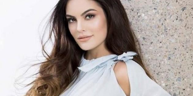 Ximena Navarrete revela a sus favoritas para Miss Universo 2018