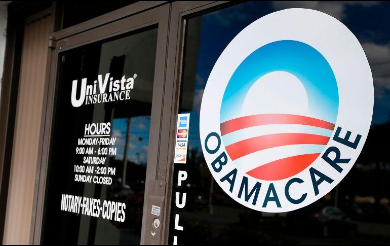 Un juez estadounidense declara inconstitucional la ley de salud ´Obamacare´