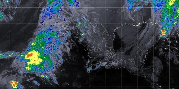 Pronostican clima extremadamente frío en gran parte del país