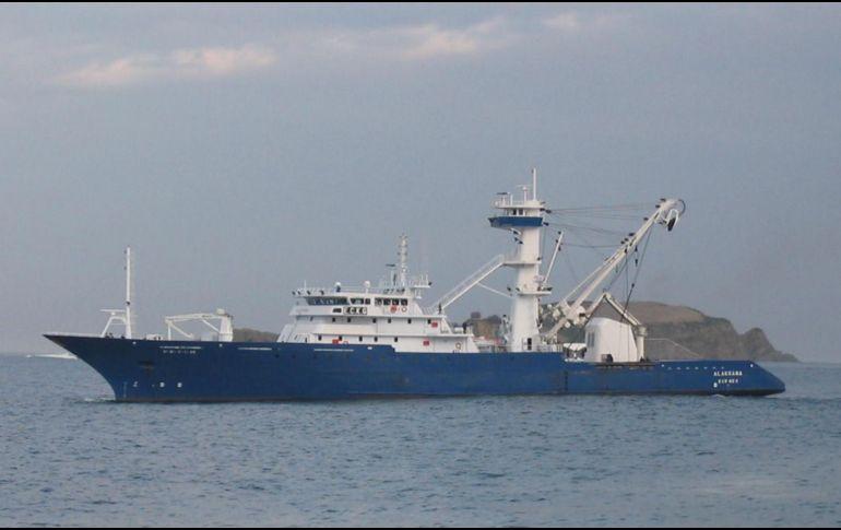 México pide compromiso con la sustentabilidad en el caso del atún