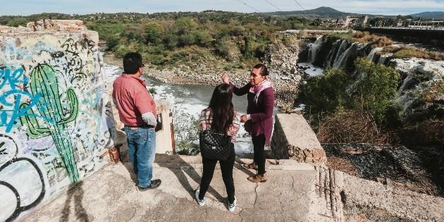 Vivir junto al río más contaminado en México
