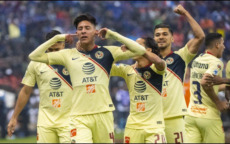 América Es Campeón Del Apertura 2018 Y El Más Ganador En México