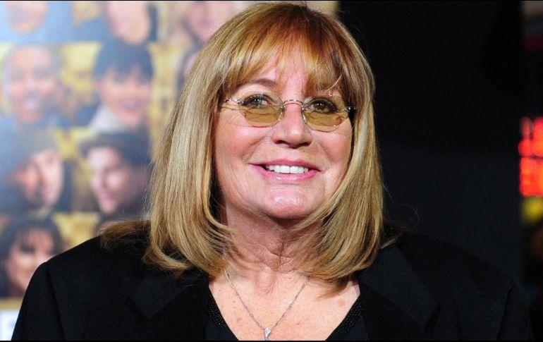 Muere la actriz y directora Penny Marshall