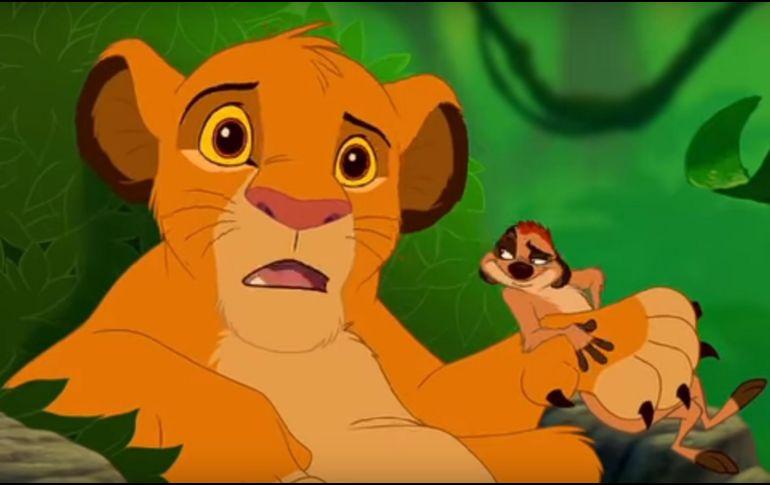 Piden A Disney Renunciar A Su Marca Registrada Hakuna Matata
