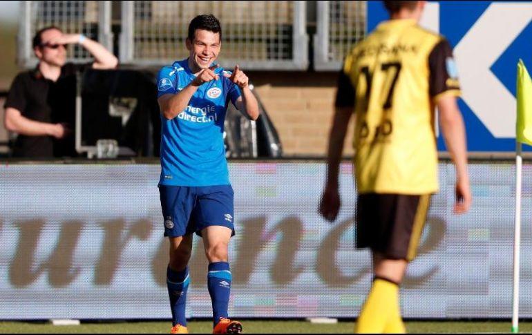 Excesivo, pagar 30 millones de euros por Lozano: Everton