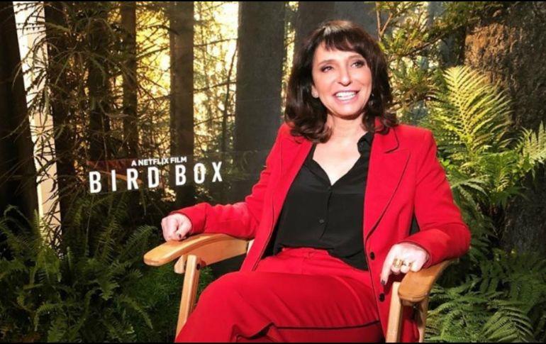Resultado de imagen para bird box Susanne Bier