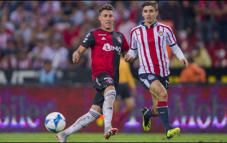 Chivas regresaría a TV abierta para el Clausura 2019