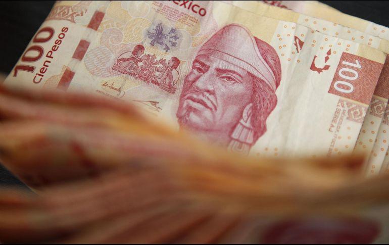 El aumento se hizo considerando un ajuste porcentual inflacionario de 5%. EL INFORMADOR / ARCHIVO