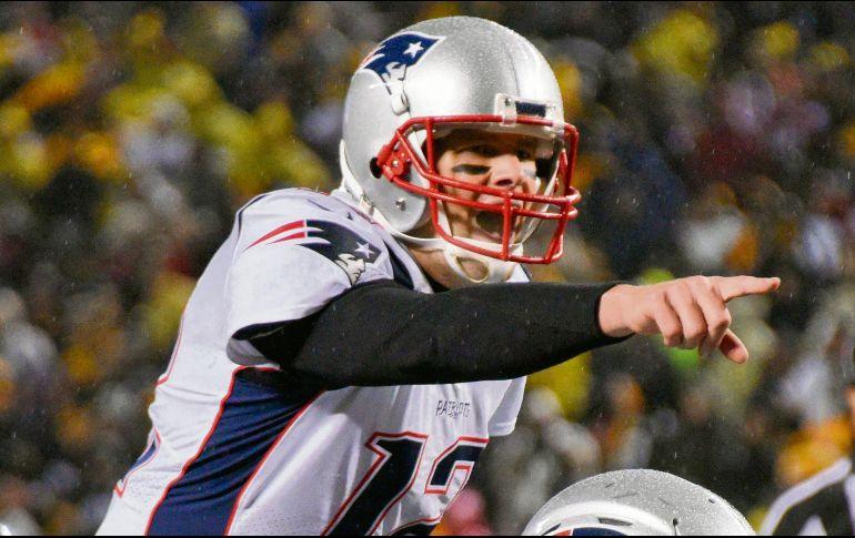 'Tengo metas que cumplir': Tom Brady