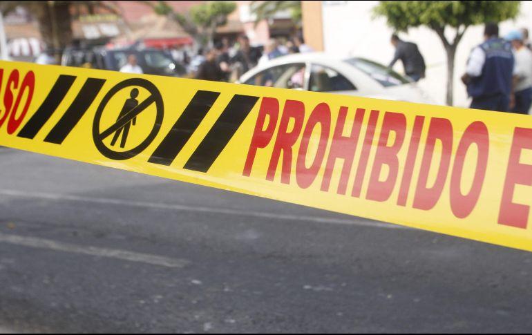 Asesinan a 5 en Acapulco, entre ellos un bebé