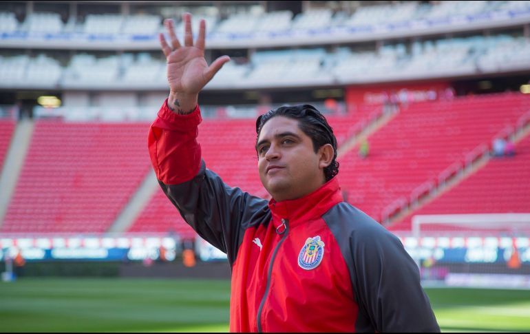Ponen fin a polémica de sueldo a jugadoras de Chivas femenil