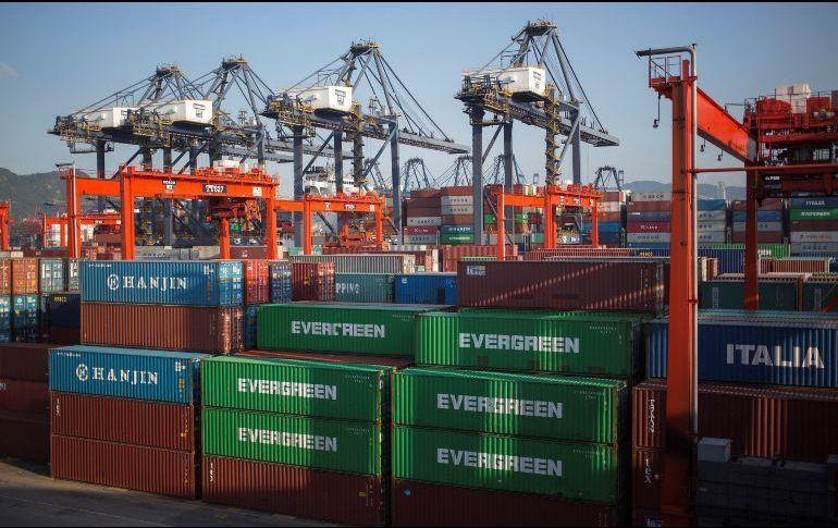 Entra en vigor acuerdo comercial Asia-Pacífico que incluye a México