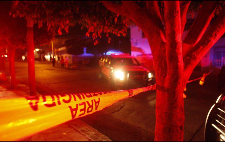 'Hecho aislado', ataque en bar que dejó siete muertos: alcaldesa