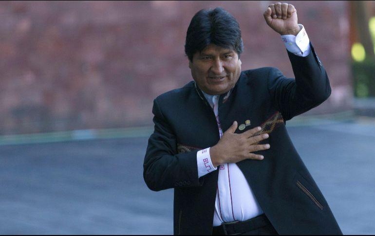 Presidente salvadoreño partió rumbo a la investidura de Nicolás Maduro