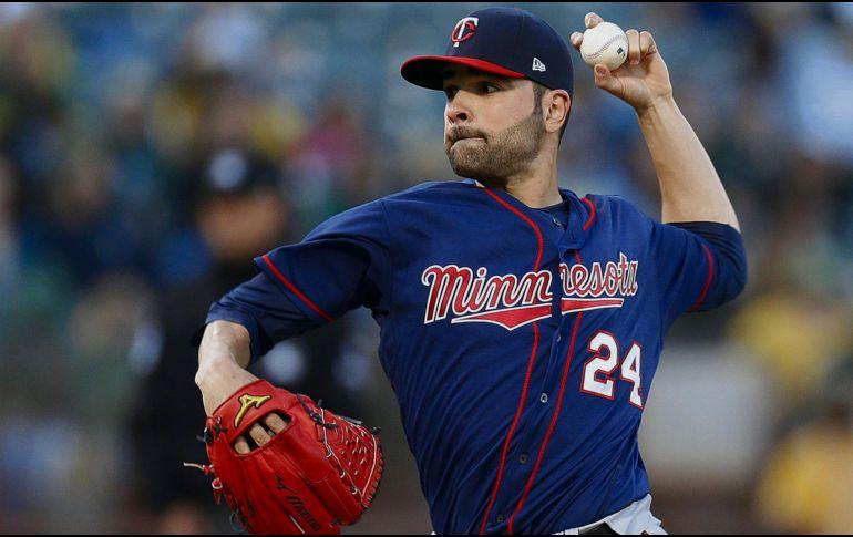 Jaime García dice adiós al béisbol