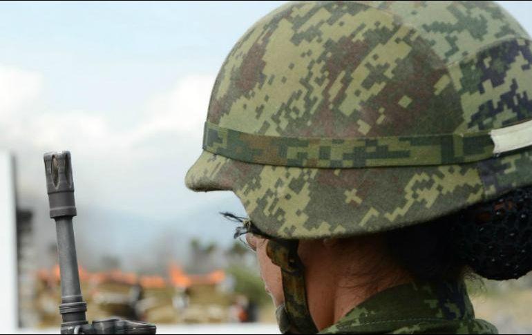 López Obrador pide al Congreso mando civil para Guardia Nacional