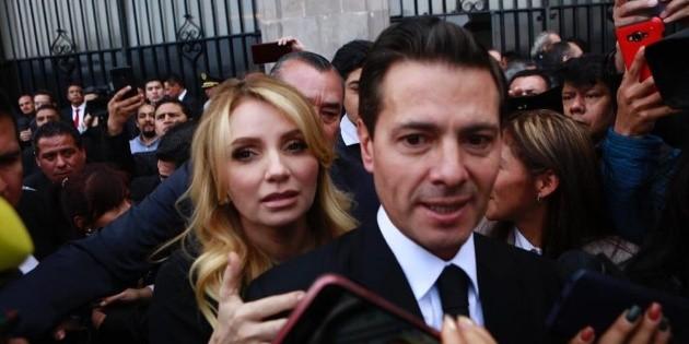 Peña Nieto recuerda a Del Mazo González en homenaje