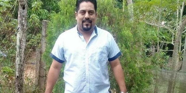 Hallan muerto a dirigente del PAN en Oteapan, Veracruz